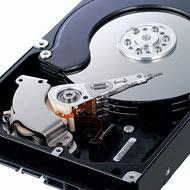 HD & SSD<span></span>
